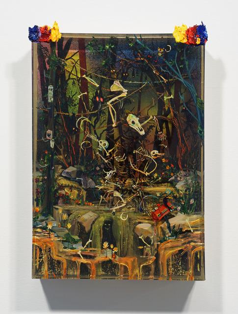 , 'Tanz Tanz,' 2013, TrépanierBaer Gallery