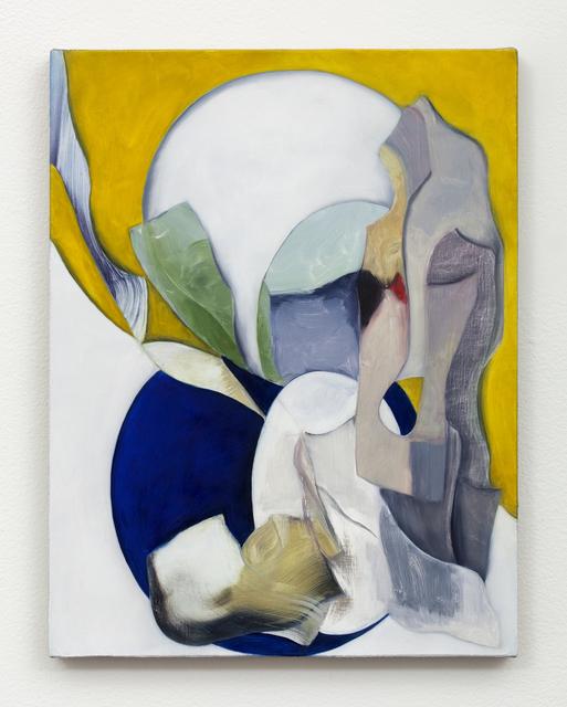 , 'Untitled,' 2013, David Kordansky Gallery