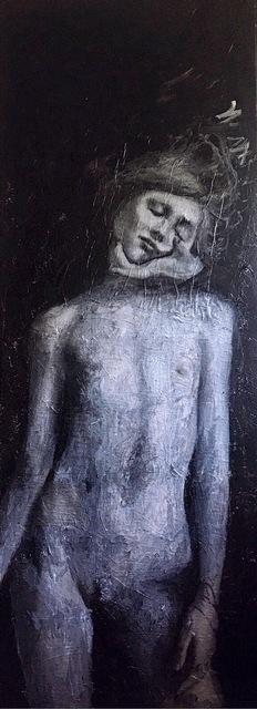 , 'Hand,' 2018, Artist's Proof
