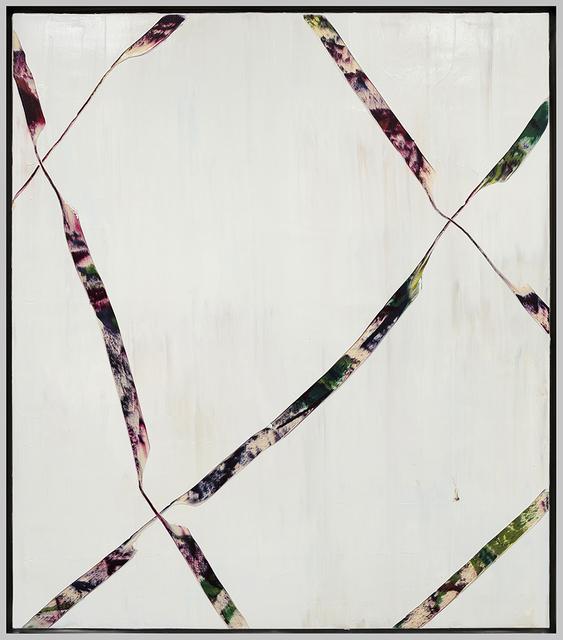 , 'Untitled 43,' 2016, Zilberman Gallery
