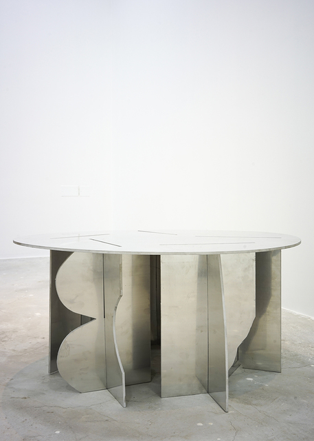 , 'Coffee Table #1,' 2018, Etage Projects