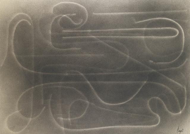 , 'Dream Tangle,' 1951, Brun Fine Art