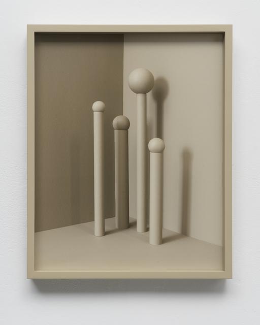 , 'Untitled,' 2018, Rosenfeld Gallery