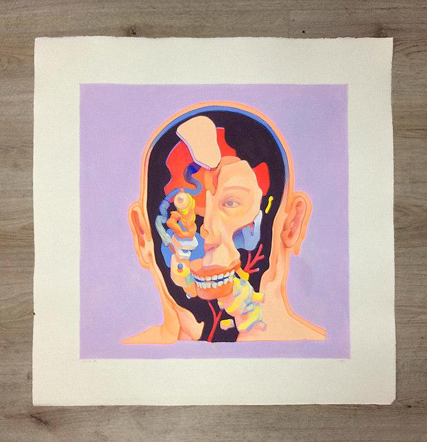 , 'Mono,' , sc gallery