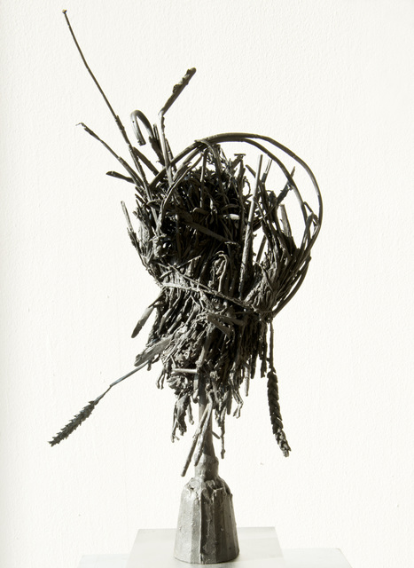 , 'Untitled,' 2016, Galerie Peter Kilchmann