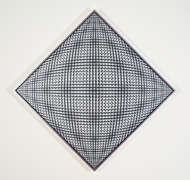 , 'The Friedeberg Field of Quantum Non-Locality,' , Callan Contemporary