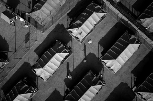 , 'Prison,' 2014, Galerija VARTAI