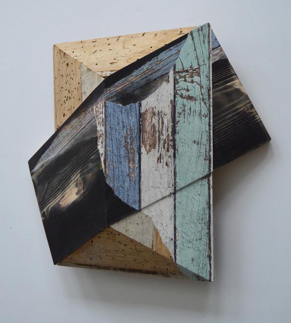 , 'Board Series #44,' 2019, Tansey Contemporary