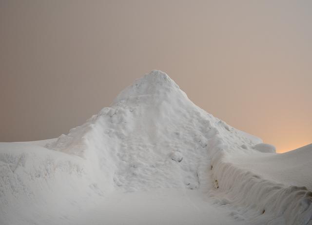, 'Peak, 2017,' , Francesca Maffeo Gallery
