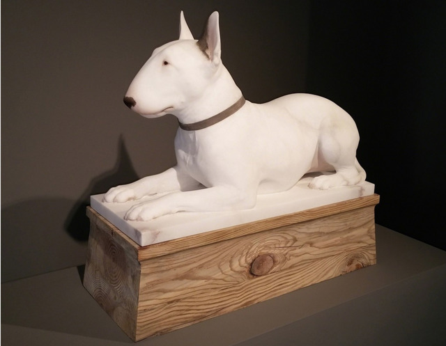 , 'Deity dog,' 2014, Aurora Vigil-Escalera Art Gallery