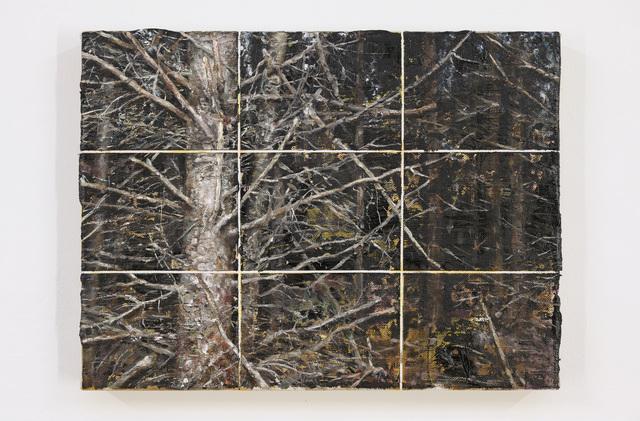 , 'Composition I,' 2019, Galerie Bart