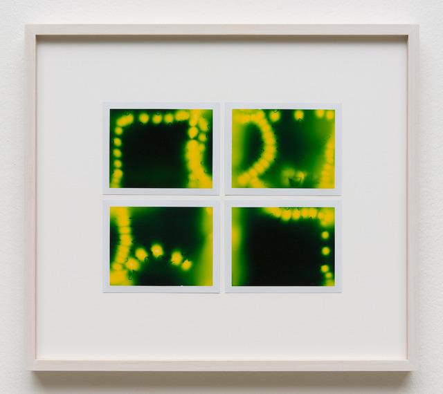 , 'Photuris #28,' 2013, Galerie Crone