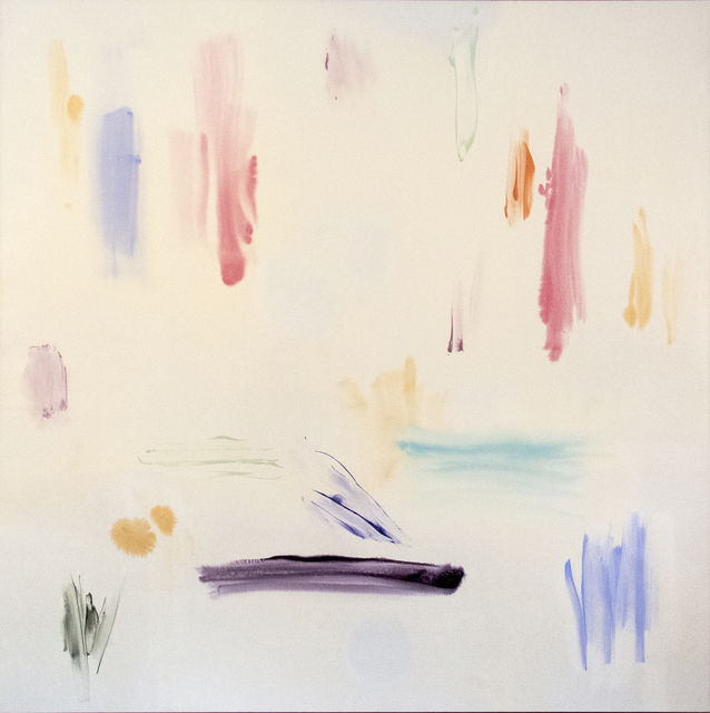 , 'Water Music ,' 1987, Oeno Gallery