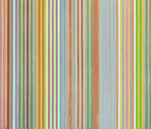 Gene Davis, 'Buttercup,' 1967, Sotheby's: Contemporary Art Day Auction