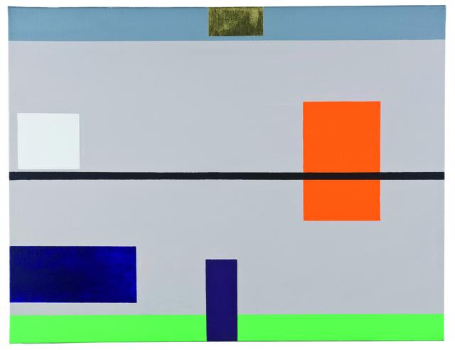, 'Het is een ding. DWB,' 2004, Tatjana Pieters