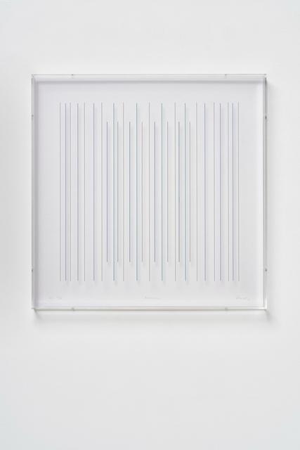 , 'multiple - dazwischen (5/124),' ca. 2016, Edition & Galerie Hoffmann
