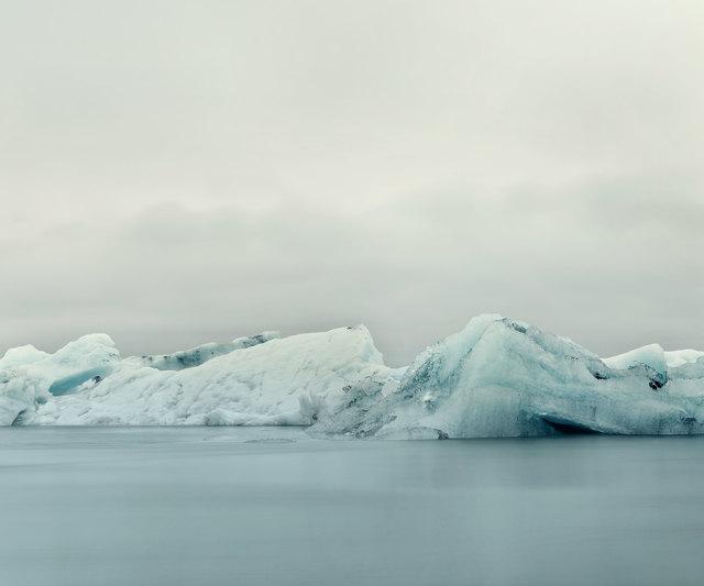 , 'The Frozen Lake #1,' , ArtStar
