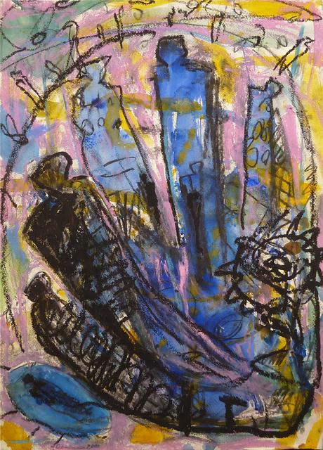 , 'Ohne Titel,' 2000, Galerie Elisabeth & Klaus Thoman