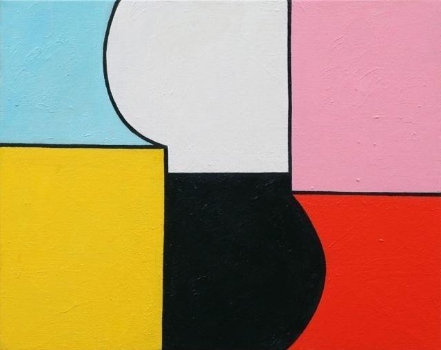 , '5516,' 2012, Philip Slein Gallery