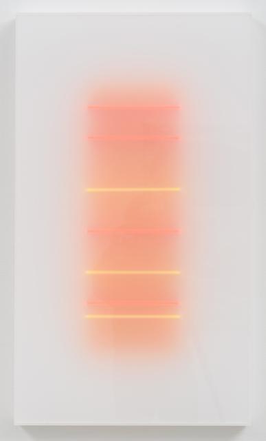 , 'Lucem Capsa #3,' 2019, Lora Schlesinger Gallery