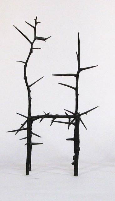 Michele Oka Doner, 'Thorn Chair', ca. 1990, Cristina Grajales Gallery