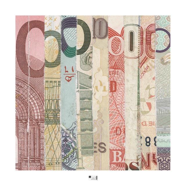 , 'Quimera 58,' 2008-2011, Galeria de Babel