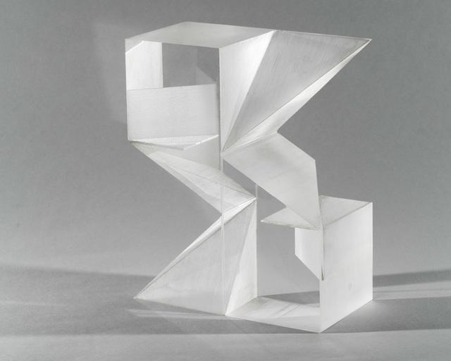 , 'Untitled,' 1968-1975, GALERÍA JOSÉ DE LA MANO