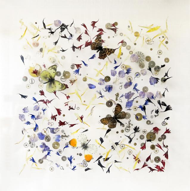 , 'Little Dreams XII,' , Cube Gallery