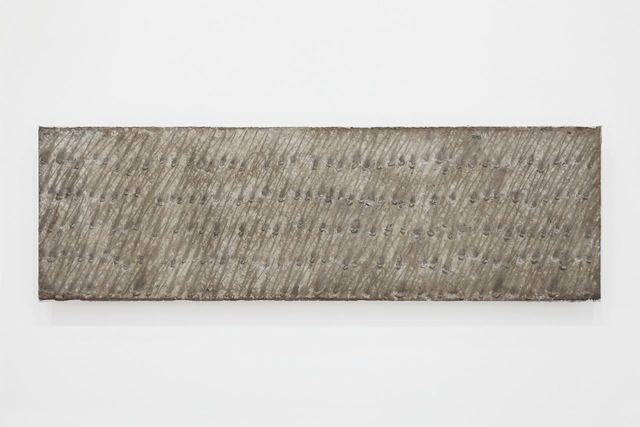 , 'Ecriture No. 155-82,' 1982, Tina Kim Gallery