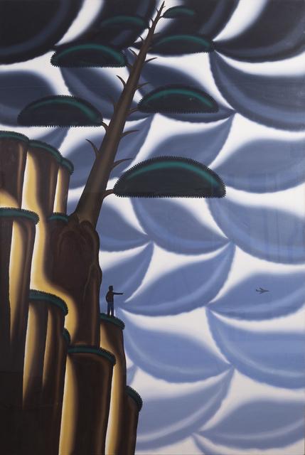 , 'Bonsai #3,' 1997, Vallarino Fine Art