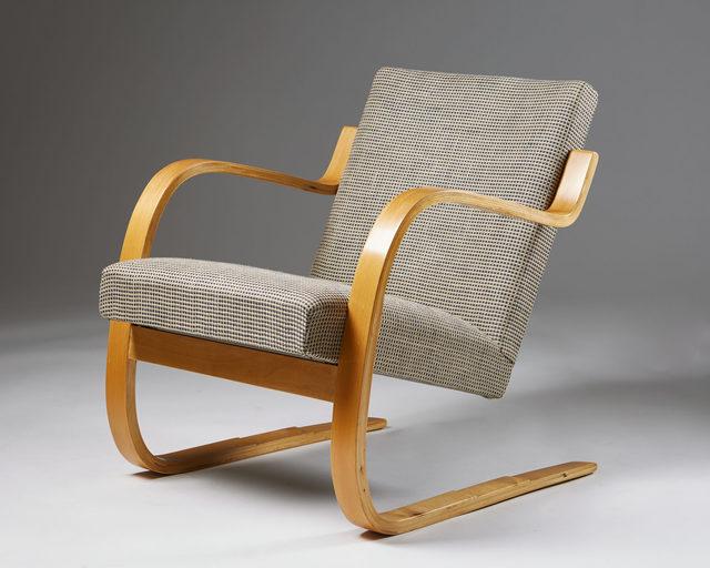 , 'Armchair,' 1932-1933, Modernity
