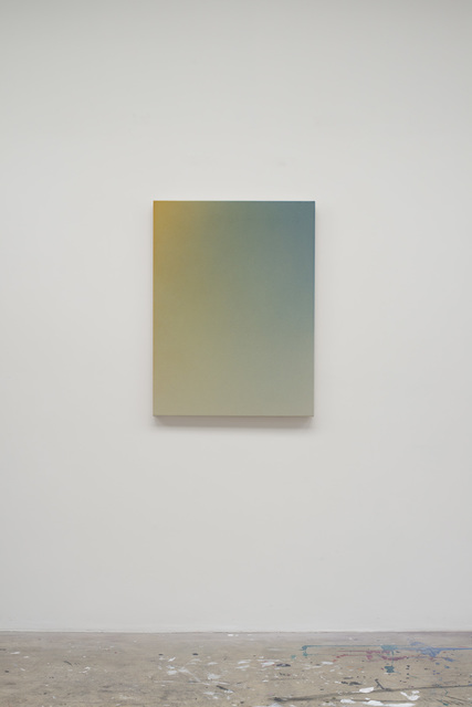 , 'Fade IX (Yellow Orange Green Blue),' 2014, Vigo Gallery