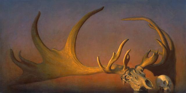 , 'Megaloceros Giganteus,' 2011, CK Contemporary