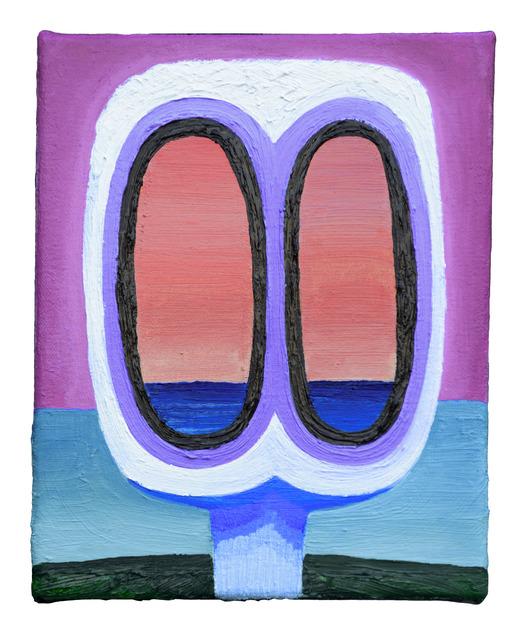 , 'Fin,' 2013, FRED.GIAMPIETRO Gallery