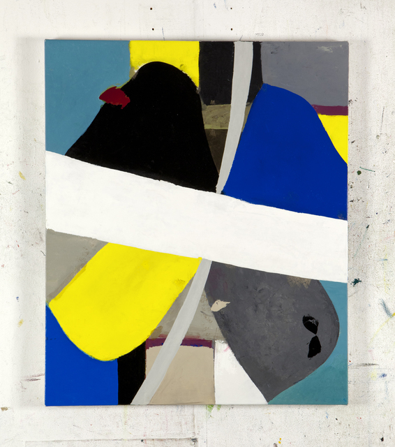 , 'Composition 140,' 2016, Cadogan Contemporary