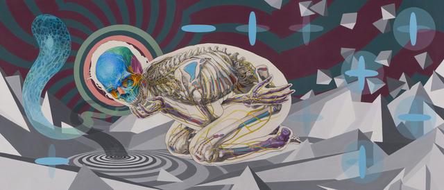 , 'Moonshine,' , Helikon Gallery & Studios