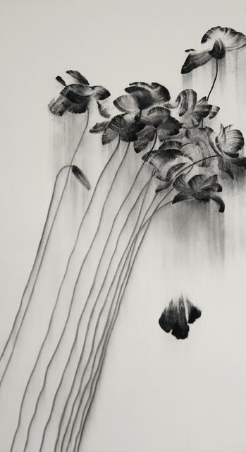 , 'Rise & fall,' 2016, Art Porters