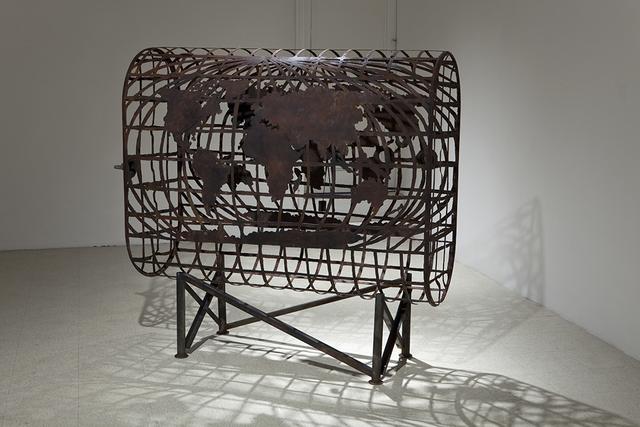 , 'Fossil Fuel,' 2009, Art Mûr