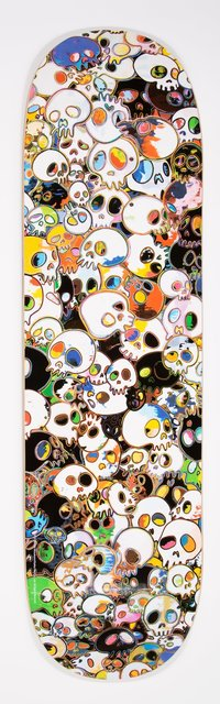 Takashi Murakami, 'Untitled from Vault by Vans', 2015, Heritage Auctions