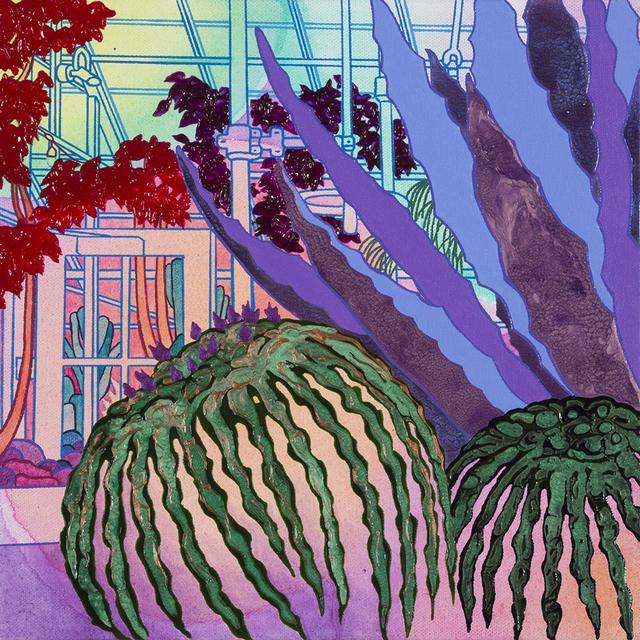 , 'Desert Niche 2,' , Linda Hodges Gallery
