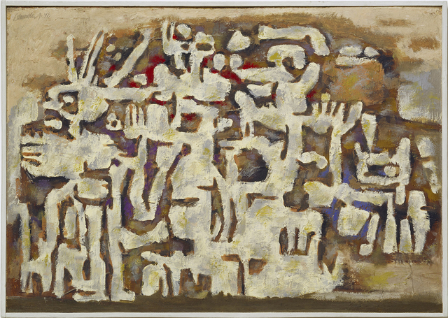 , 'Giganten (Giants),' 1946, Galerie Klaus Gerrit Friese