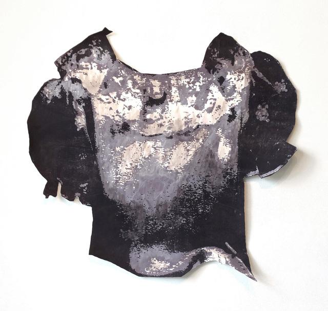 , 'Church clothes, school clothes, play clothes 4,' 2018, Simone DeSousa Gallery