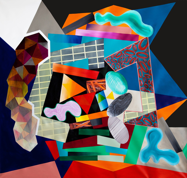, 'Eternal Balance 3,' 2014, Ayyam Gallery