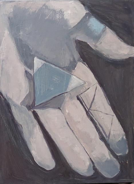 , 'Prism,' 2016, H.L.A.M.