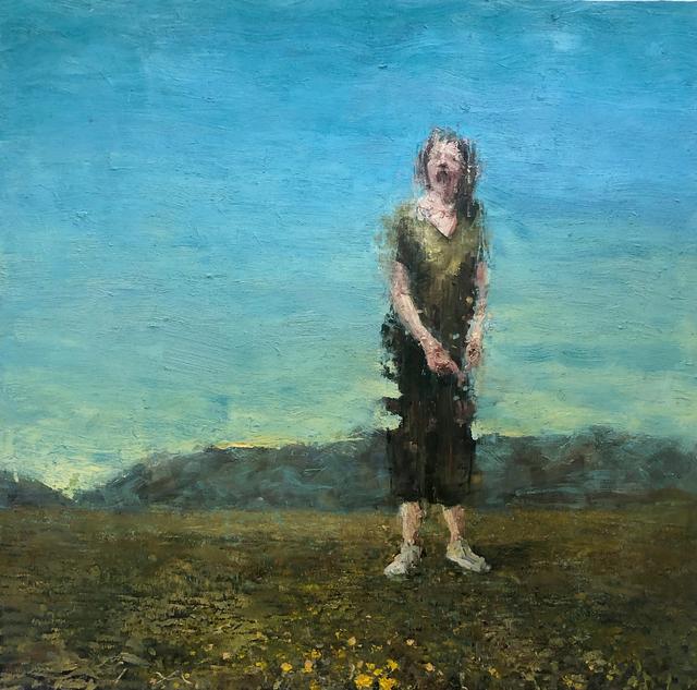 Alex Merritt, 'Hermetic Bliss', 2019, Booth Gallery
