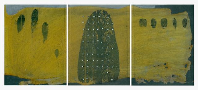 , '90 fingers (pimp),' 2014, Arróniz Arte Contemporáneo