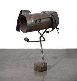 Richard Stankiewicz, 'The Golden Bird is Often Sad,' 1957, Sotheby's: Contemporary Art Day Auction
