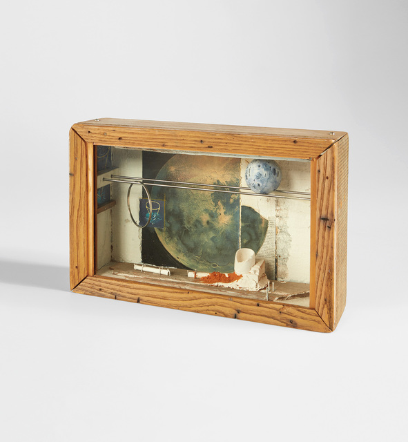 Joseph Cornell, 'Untitled', circa 1960, Phillips