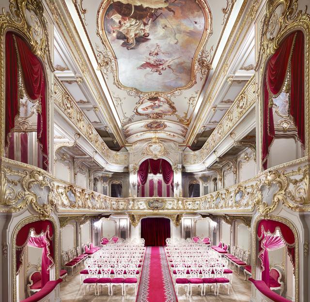 , 'Yusupov Palace St. Petersburg II 2014,' 2014, Ben Brown Fine Arts
