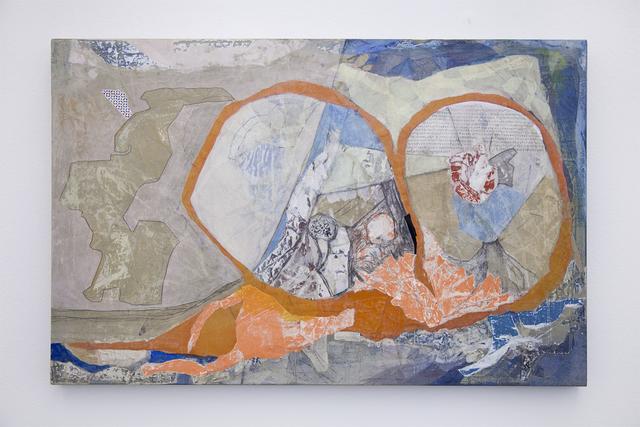 , 'Brigde (About the troubled nature),' 2016, Athena Contemporânea